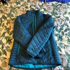 Brand new Icebreaker jacket